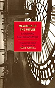 Memories of the Future (New York Review…