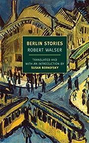 Berlin Stories (New York Review Books…