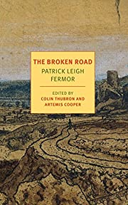 The Broken Road: From the Iron Gates to…