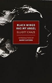 Black Wings Has My Angel (New York Review…