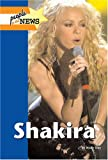 Shakira / by Holly Day