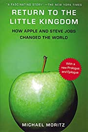 Return to the Little Kingdom: Steve Jobs and…