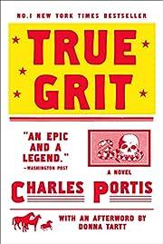 True Grit por Charles Portis