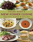 Helen Nash's New Kosher Cuisine:…