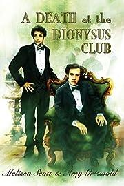A Death at the Dionysus Club av Melissa…