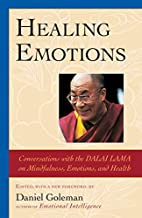Healing Emotions: Conversations with the…