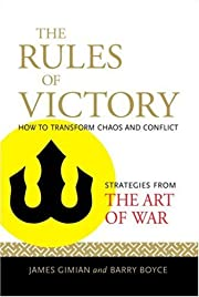 The rules of victory : how to transform…