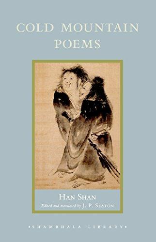 Pdf Cold Mountain Poems Zen Poems Of Han Shan Shih Te