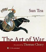 The Art of War par Sun Tzu