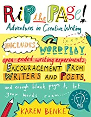 Rip the Page!: Adventures in Creative…