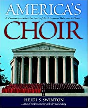 America's Choir: A Commemorative Portrait of…