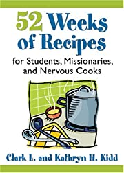 52 Weeks of Recipes for Students,…
