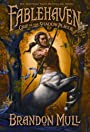 Fablehaven: Grip of the Shadow Plague (Fablehaven) - Brandon Mull