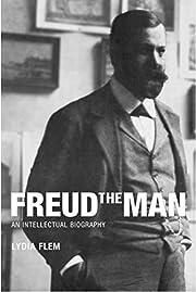 Freud the Man por Lydia Flem