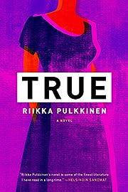 True av Riikka Pulkkinen