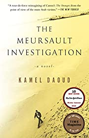 The Meursault Investigation – tekijä:…