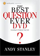 The Best Question Ever DVD: A Revolutionary…