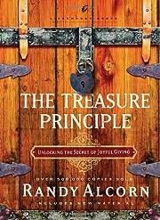 The Treasure Principle: Unlocking the Secret…
