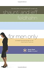 For Men Only: A Straightforward Guide to the…