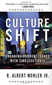 Culture Shift: Engaging Current Issues with…