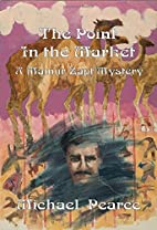 The Point in the Market by Michael Pearce