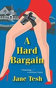 Hard Bargain av Jane Tesh