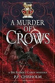A Murder of Crows (A Sir Robert Carey…