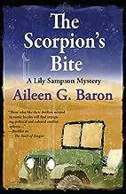 Scorpion's Bite (Lily Sampson…