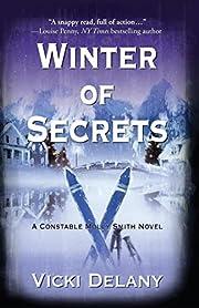 Winter of Secrets (Constable Molly Smith…