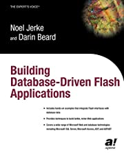Building Database Driven Flash Applications…