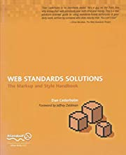 Web Standards Solutions: The Markup and…