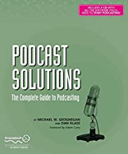 Podcast Solutions: The Complete Guide to…