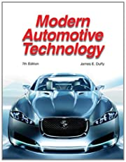 Modern Automotive Technology por James E.…