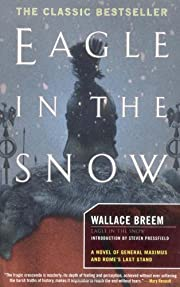 Eagle in the Snow por Wallace Breem