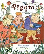 Pignic: An Alphabet Book in Rhyme por Anne…