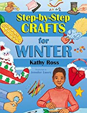 Step-by-Step Crafts for Winter de Kathy Ross