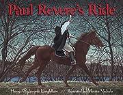 Paul Revere's Ride av Henry Wadsworth…