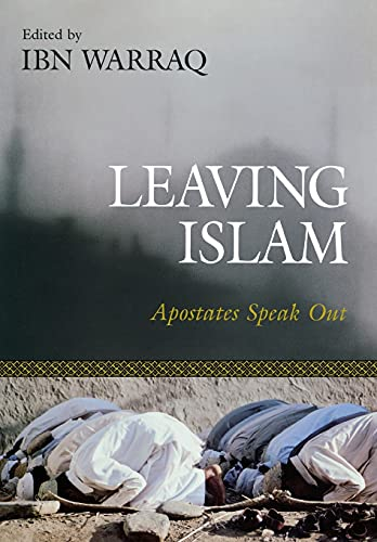 KNOW YOUR ENEMY: List of must read books exposing Islam