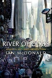 River of Gods af Ian McDonald