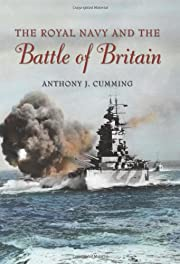 The Royal Navy and the Battle of Britain av…