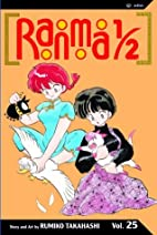 Ranma 1/2, Volume 25 by Rumiko Takahashi