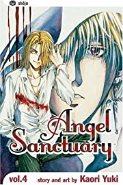 Angel Sanctuary, Vol. 4