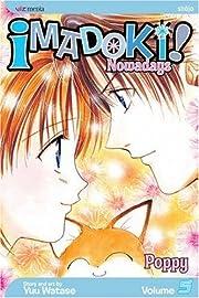 Imadoki! Nowadays, Vol. 5 par Yuu Watase