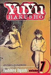 YuYu Hakusho, Vol. 7 – tekijä: Yoshihiro…