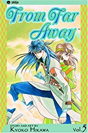 From Far Away, Vol. 5 af Kyoko Hikawa
