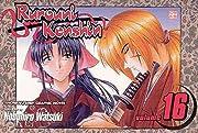 Rurouni Kenshin, Vol. 16