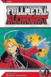 Fullmetal Alchemist, Vol. 2 af Jason…