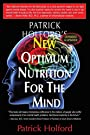 New Optimum Nutrition for the Mind - Patrick Holford