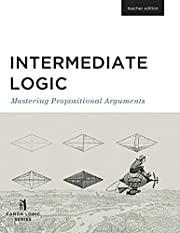 Intermediate Logic: Mastering Propositional…