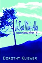In Dead Man's Alley (A Deedra Masefield…
